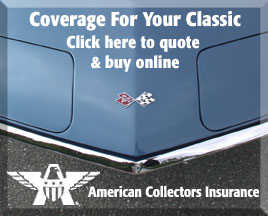 American Collectors Insurance Quote Wizard